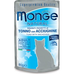 MONGE BUSTE TON/ACCIUGHE GR...